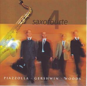 Piazzolla, Gershwin, Woods Front